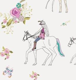 Art Gallery Fabrics Encolureful and Pretty