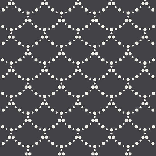 Art Gallery Fabrics Art Gallery Fabrics Riples Black