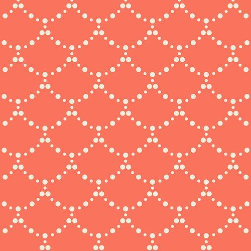 Art Gallery Fabrics Art Gallery Fabrics Riples Coral