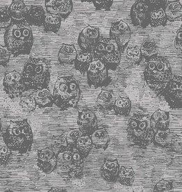 Art Gallery Fabrics Owly Boo