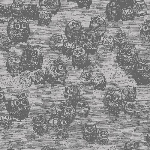 Art Gallery Fabrics Art Gallery Fabrics Owly Boo