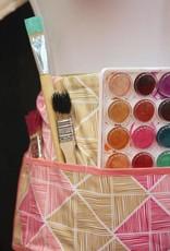 Art Gallery Fabrics Art Gallery Fabrics Canvas Angular Strings Glazed