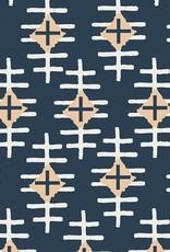 Art Gallery Fabrics Art Gallery Fabrics Path Marker Slate