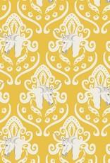 Art Gallery Fabrics Art Gallery Fabrics Equus Crest Shine