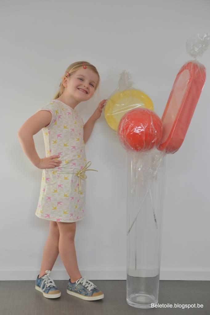 Bel'Etoile en Candy Dress