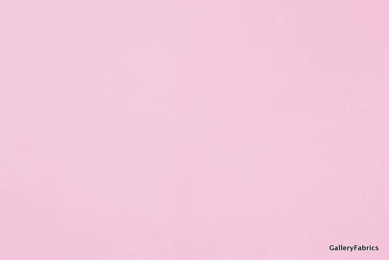 Polyester/katoen Roze