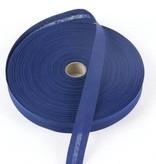Biais katoen donkerblauw 20mm