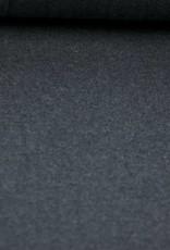 Boordstof grijs gemeleerd