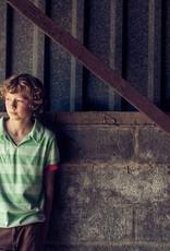 ZONEN09 Patroon Charlie Zonen 09 (voor tieners)