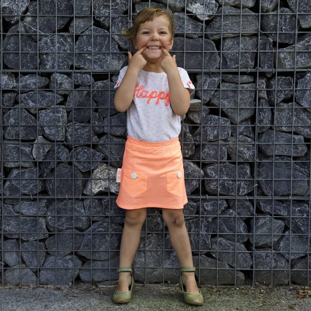 CompagnieM. Patroon Nina Skirt & Culottes (children) CompagnieM.