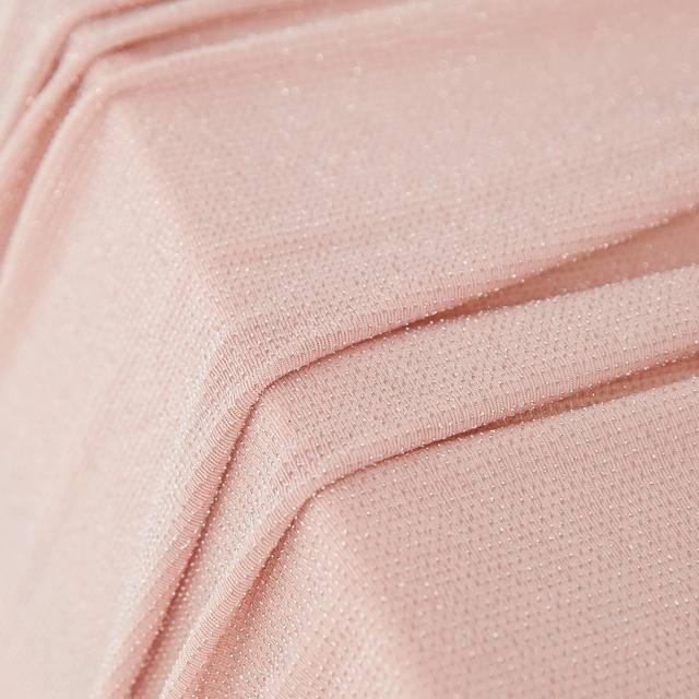 La Maison Victor Roze glitter lycra