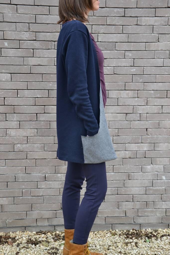 Een leuke vest voor de koude dagen