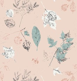 Art Gallery Fabrics Arborescent Seasons - Canvas