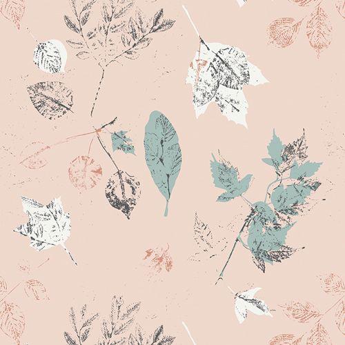 Art Gallery Fabrics Art Gallery Fabrics Canvas Arborescent Seasons