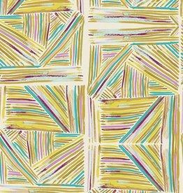 Art Gallery Fabrics Sunswept Canyon Sage