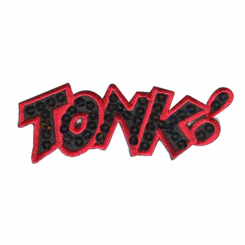 Applicatie TONK