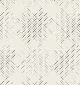 Art Gallery Fabrics Crisp Crisscross