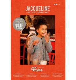 Jacqueline Vest  patroon