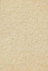 Boordstof off white/gold lurex