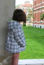 STRAIGHT GRAIN Moiano papieren patroon (Nederlands)