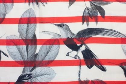 Wolf & Rita - Birds 'n Stripes