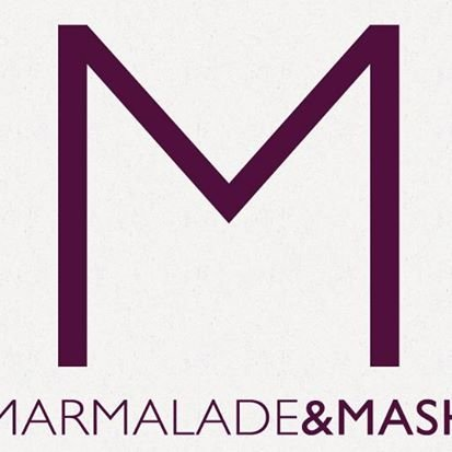 Marmalade & Mash - Voering Navy
