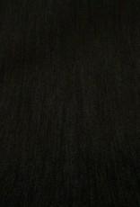 COUPON 50 cm Denim zwart