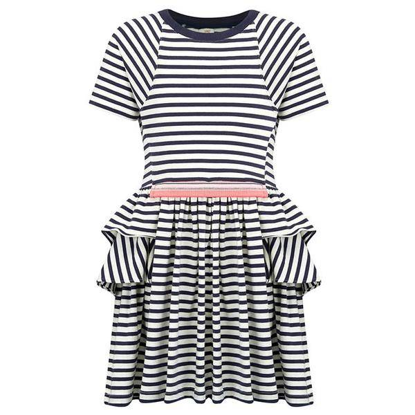 No Added Sugar No Added Sugar - Cream Stripe Jersey