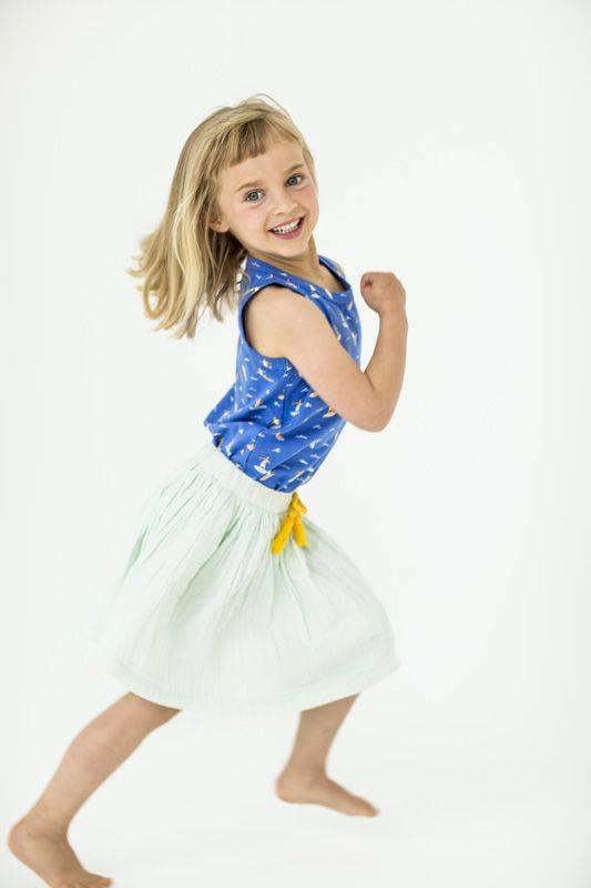 Lily Balou - Surfers