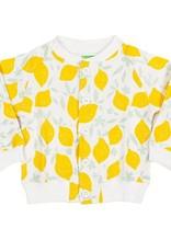Lily Balou - Reversed Sweat Lemons