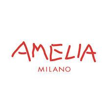 AMELIA MILANO Amelia Milano - Imitatieleder Zwart