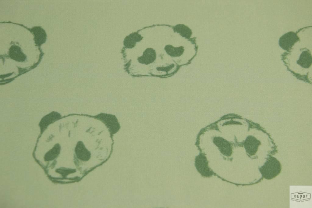 MissChips Miss Chips - Panda's Lichtgroen