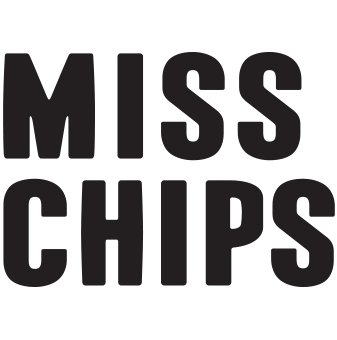 MissChips Miss Chips - éponge terry towel sweater stof