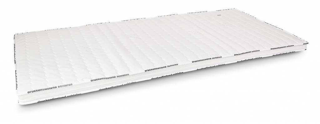 Boxspring Matratzen. Testsieger Matratze Sensipur Air With