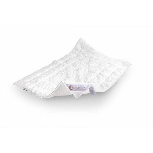 Schlafmond 4-Jahreszeiten-Decke »DORNRÖSCHEN«