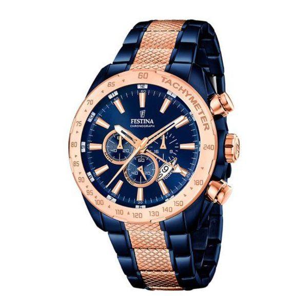 Festina Prestige Chrono horloge F16886/1