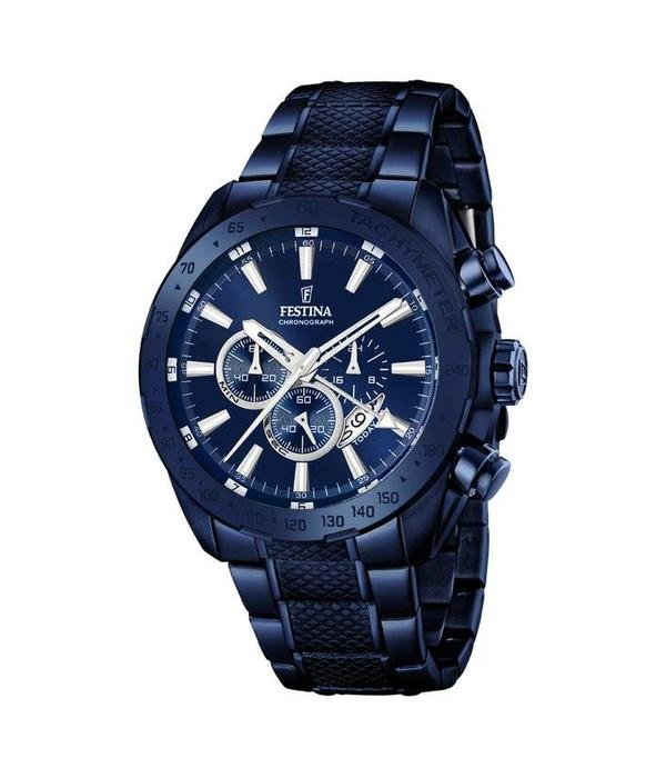 Festina Festina Prestige Chrono horloge F16887/1