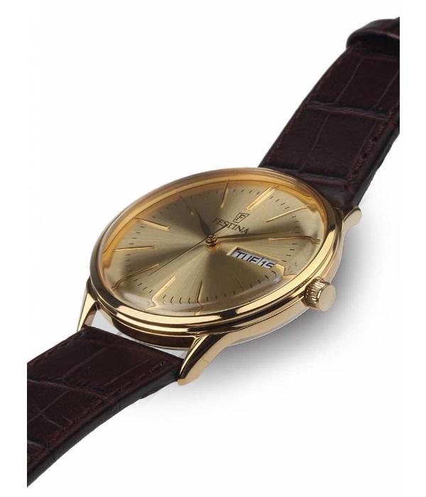 Festina Festina Retro horloge F6838/2