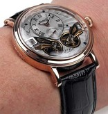 Ingersoll 1718 RGY G.E. II Limited Edition