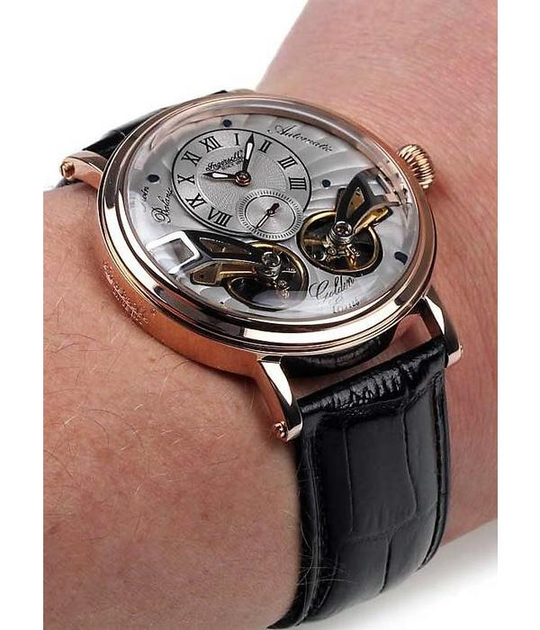 Ingersoll Ingersoll 1718 RGY G.E. II Limited Edition