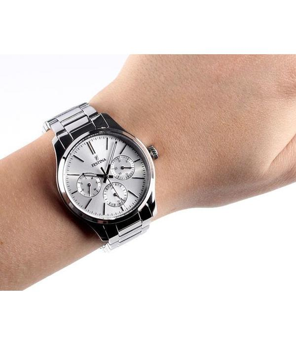 Festina Festina Boyfriend Collection horloge F16813/1