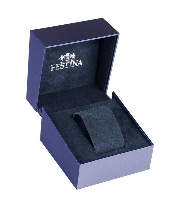 Festina Festina F16585/6 - Horloge - Bruin
