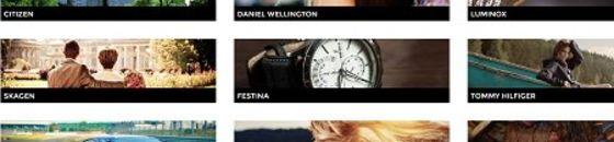 Horloge merken