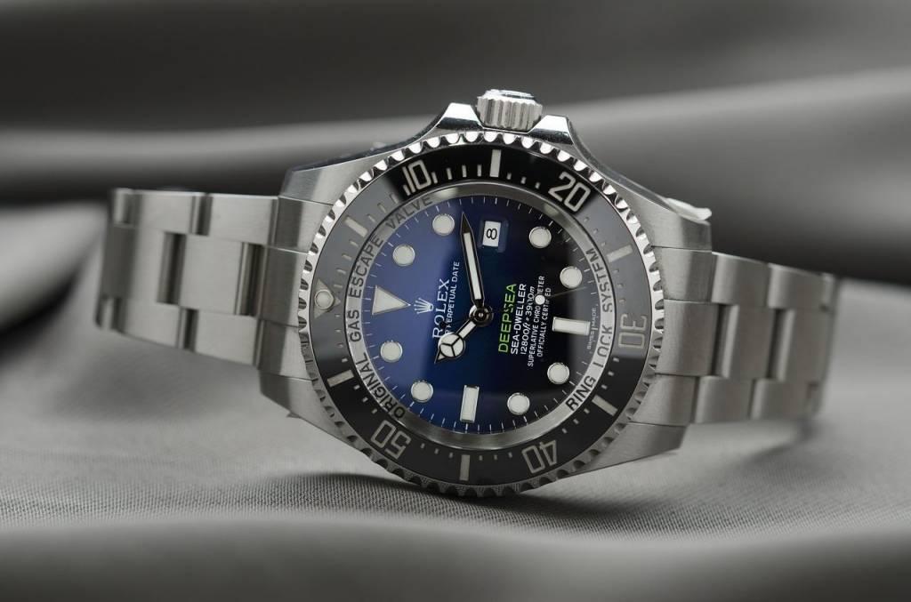 Exclusieve horloges outlet: genieten van dalende prijzen
