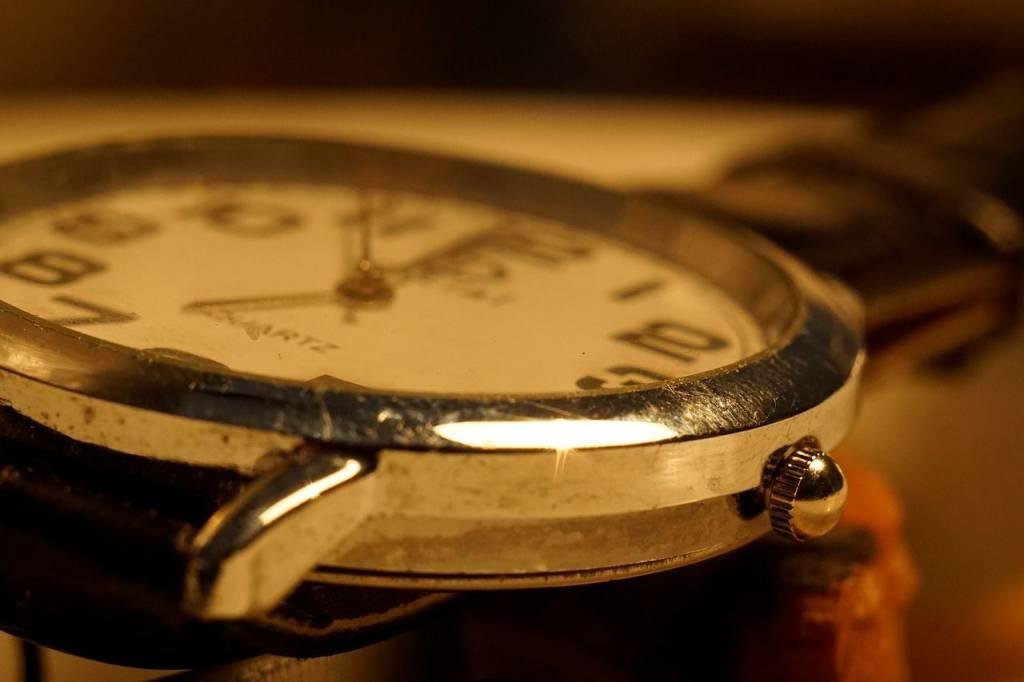 10 regels om uw uurwerk goed te onderhouden