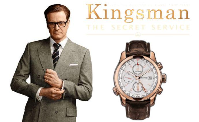 Top 5 stijlvolle horloges uit de films
