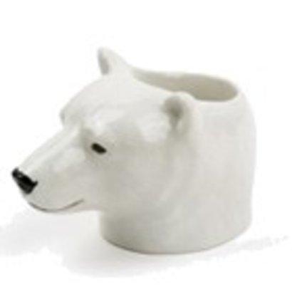 Eisbär-Becher