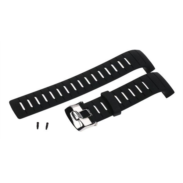 Elastomer strap kit