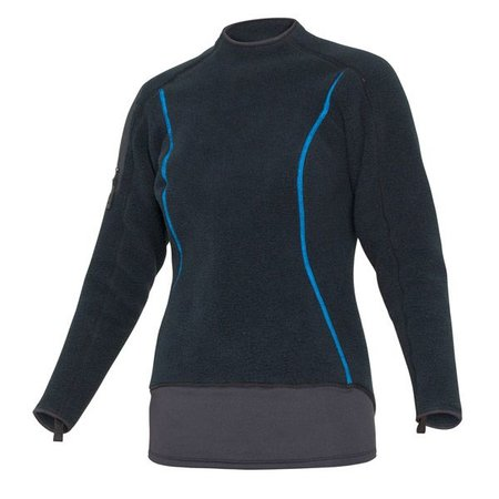 Bare SB System Mid Layer Top Women