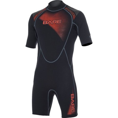 Bare 2mm Sport Shorty Men